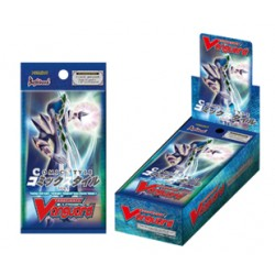 Card Fight Vanguard - Box EB01 - COMIC STYLE