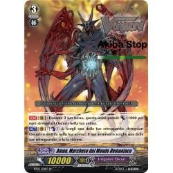 Amon, Marchese del Mondo Demoniaco - SP - BT03