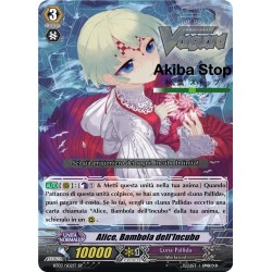 Alice, Bambola dell'Incubo- SP - BT03