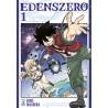 EDENS ZERO n. 01