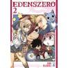 EDENS ZERO n. 02