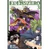 EDENS ZERO n. 03