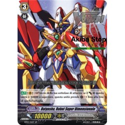 Daiyusha, Robot Super Dimensionale - SP - BT03