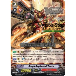Drago Bagliore di Fuoco - SP - BT02