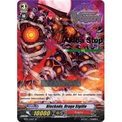 Blockade, Drago Sigillo - SP - BT02