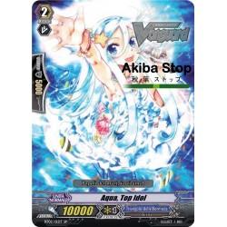 Aqua, Top Idol - SP - BT02