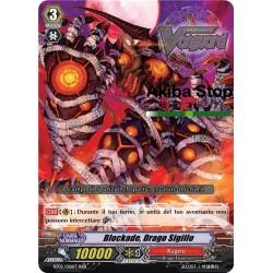 Blockade, Drago Sigillo - RRR - BT02