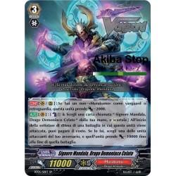 Signore Mandala, Drago Demoniaco Celato - SP - BT05