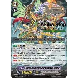 Drago Illuminato, Ultra Divinità Bestia - SP - BT09