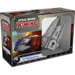 X-Wing VT-49 Decimator