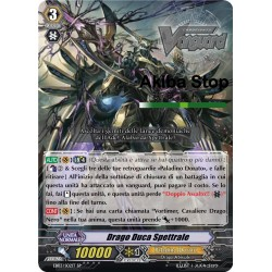 Drago Duca Spettrale - SP - EC01 (EB03)