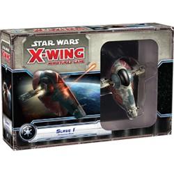 X-Wing - Slave I (ITA)
