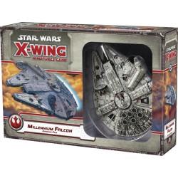 X-Wing - Millennium Falcon (ITA)