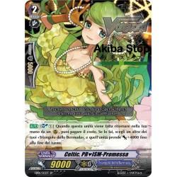 Celtic, PR♥ISM-Promessa - SP - EC02 (EB06)