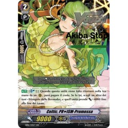 Celtic, PR♥ISM-Promessa - RR - EC02 (EB06)