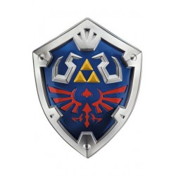 Legend of Zelda Skyward Sword Plastic Replica Link´s Hylian Shield