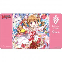 Playmat - Tappetino - CF Vanguard Blessing of Divas Spica