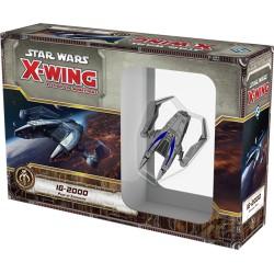 X-Wing - IG-2000 (ITA)