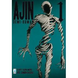 Ajin Demi - Human n.