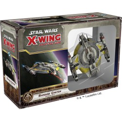 X-Wing - Shadow Caster (ITA)