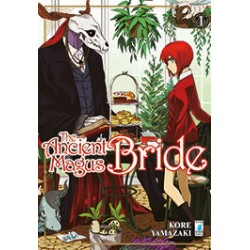 The Ancient Magus Bride n. 1