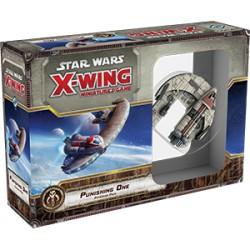 X-Wing - Punishing One (ITA)