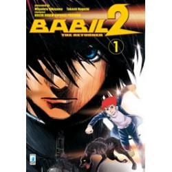 Babil 2 - The Returner n. 1