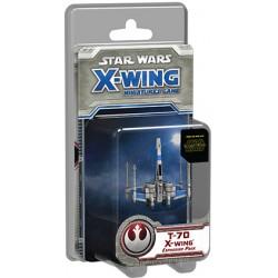 X-Wing - Ala-X  T-70 (ITA)