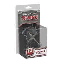 X-Wing - Caccia Ala - B (ITA)