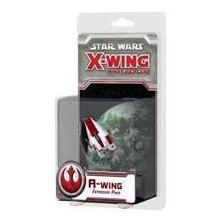 X-Wing - Caccia Ala - A (ITA)