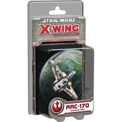 X-Wing - ARC - 170 (ITA)