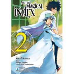 A Certain Magical Index n.