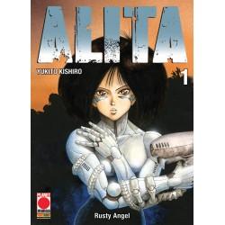 Alita n. 01