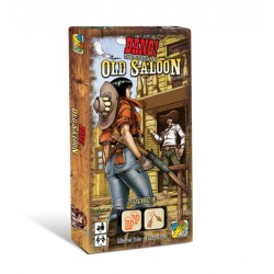 BANG! The Dice Game - Old Saloon (Espansione ITA)