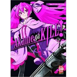 Akame Ga Kill! n. 02