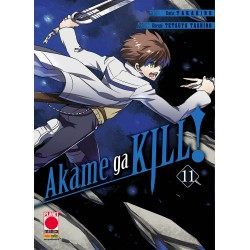 Akame Ga Kill! n. 11