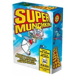 Super Munchkin (ITA)