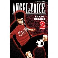 Angel Voice n. 02