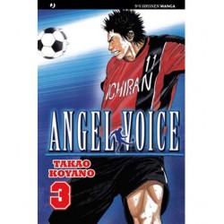 Angel Voice n. 03