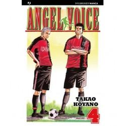 Angel Voice n. 04