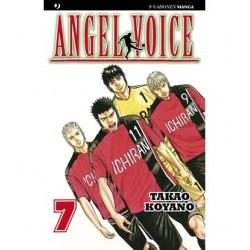 Angel Voice n. 07