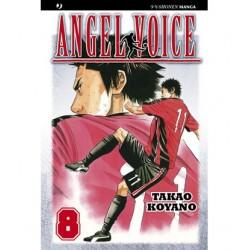 Angel Voice n. 08