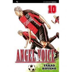 Angel Voice n. 10