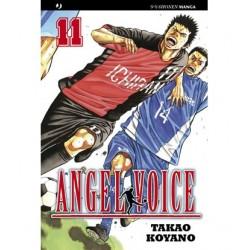 Angel Voice n. 11