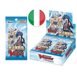 Card Fight Vanguard - Box BT010 -