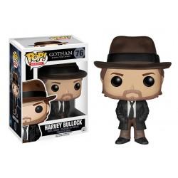 Funko POP! - Gotham - Harvey Bullock