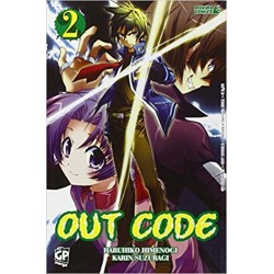 Out Code n. 02