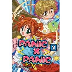Panic X Panic n. 02