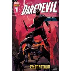 Daredevil (Devil & I Cavalieri Marvel 52) n. 01