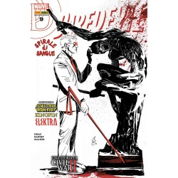 Daredevil (Devil & I Cavalieri Marvel 60) n. 09